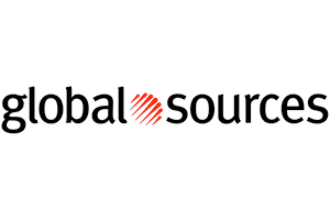 Global Sources site preview
