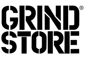 GrindStore site preview