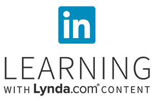 LinkedIn Learning site preview