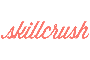 SkillCrush site preview