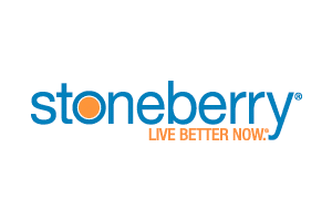 StoneBerry site preview