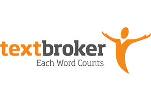 TextBroker site preview