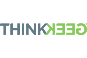 ThinkGeek site preview