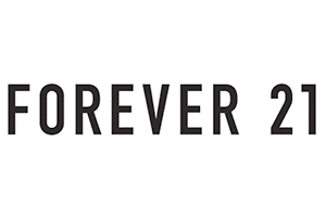 Forever21 site preview
